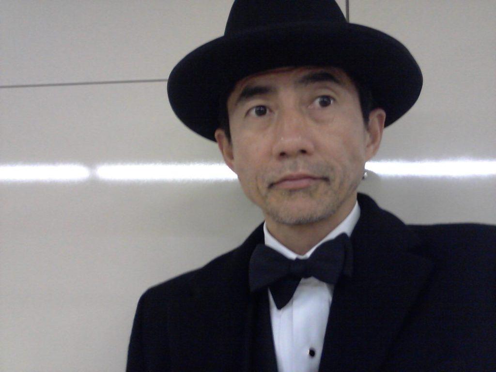 コピーライター・作家・住育研究家:竹島靖